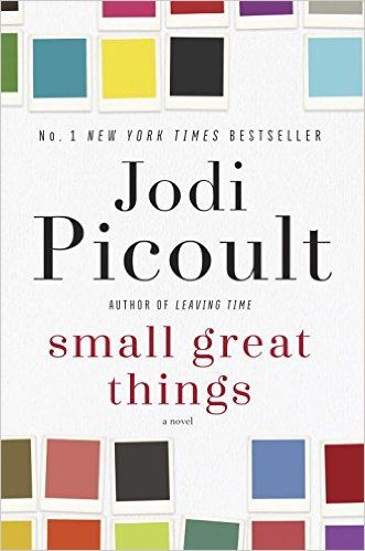 Small Great Things: 9780425286012: Amazon.com: Books