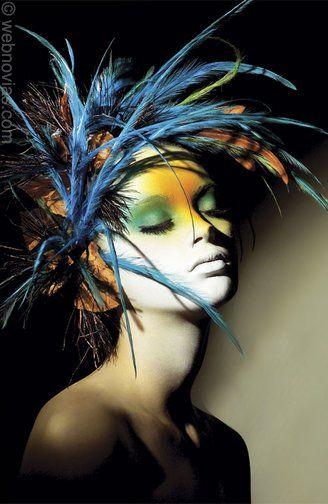 Fashion Makeup Art