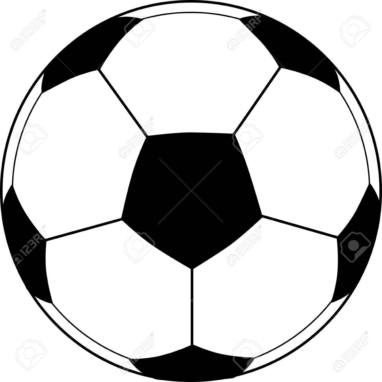 Soccer Ball Vector Spon Soccer Ball Vector Soccer Ball Soccer Ball