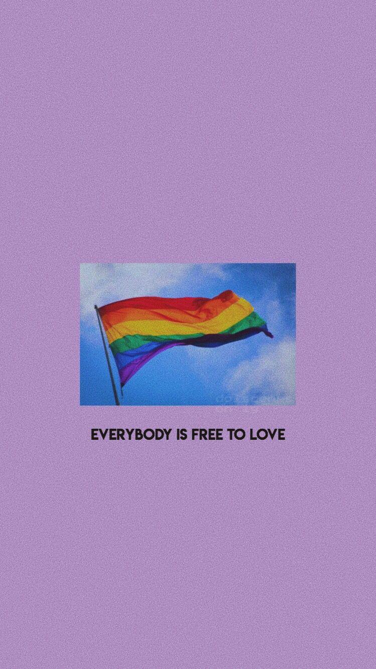 Pride Lockscreen Fondos Animados Para Celular Fondos De