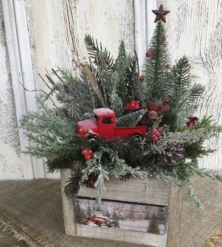 Photo of Más de 37 ideas baratas de decoración de invierno