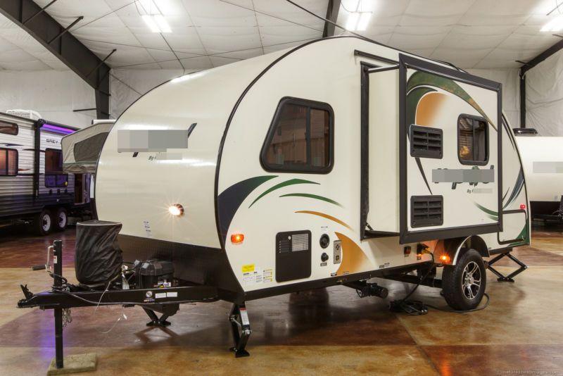 New 2015 182g Lightweight Slide Out Ultra Lite Bunkhouse Travel