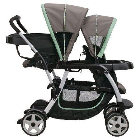 42++ Graco ready2grow lx double stroller ideas in 2021