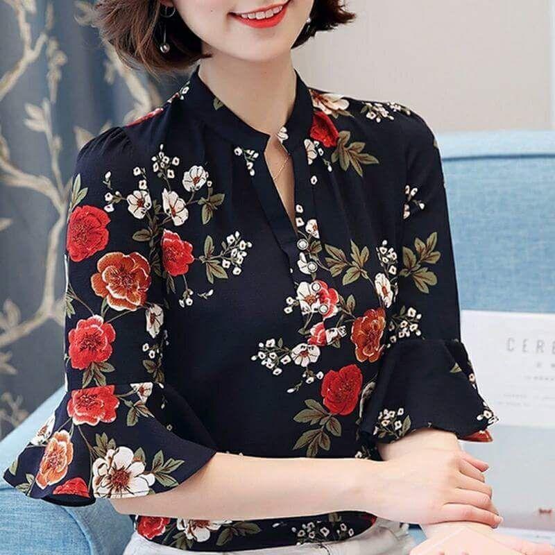 Blusas Que Quero Fazer Blusas Femininas Moda Feminina E
