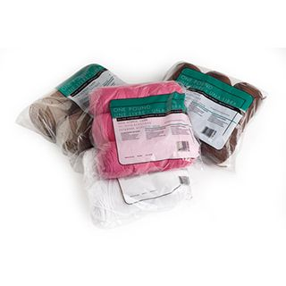 Special Purchase Mill End Yarn: Assorted One Pound Bag of Yarn