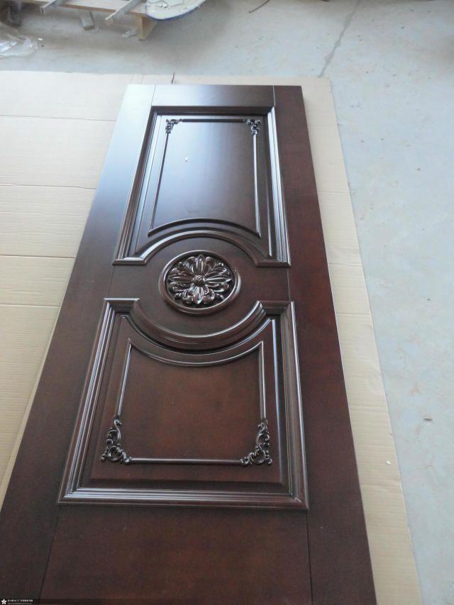 noble and elegant, it a  artwork not a wood door
