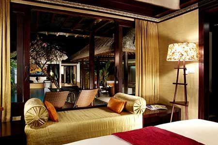 Modern Balinese Living Room Google Search Balinese