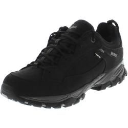 Photo of Meindl Toledo Xcr Black Mens Hiking Shoes Meindl
