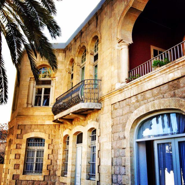 Old home  amman  jordan. Old home  amman  jordan   Favorite Places   Spaces   Pinterest