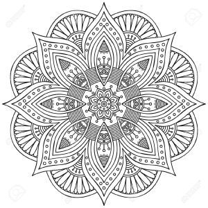 Discover Ideas About Mandala Pattern