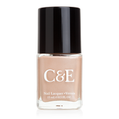 Sand Nail Lacquer