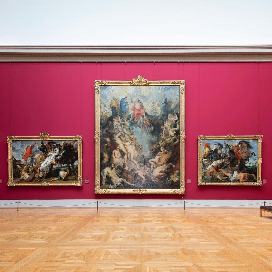 Peter Paul Rubens Peter Paul Rubens Rubens Decor