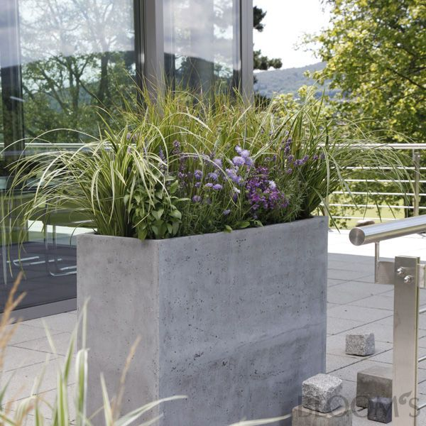 gr ser balkon terrasse mehrere optionen pflanzt pfe pinterest gr ser mehrere und terrasse. Black Bedroom Furniture Sets. Home Design Ideas