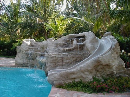 Literally Cool Ideas For Water Features Lifestyle