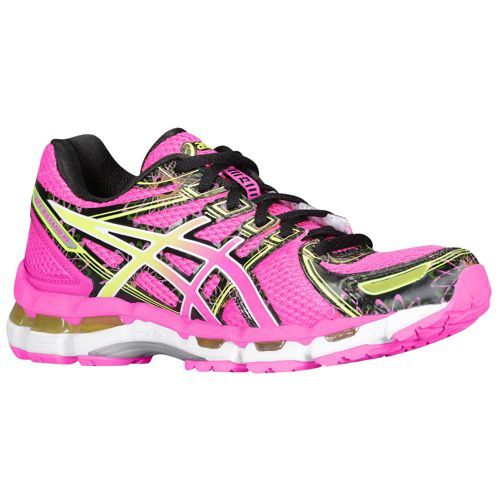 Asics Gel Kayano 19 Women S At Foot Locker Asics Gel Kayano 19 Asics Neon Running Shoes