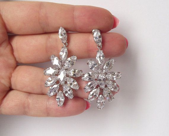 Top 10 bridal chandelier earrings raise your wow factor bridal top 10 bridal chandelier earrings raise your wow factor mozeypictures Choice Image
