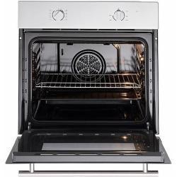 Winkelküche Trient mit E-Geräten Stellbreite 230 x 190 cm Baur