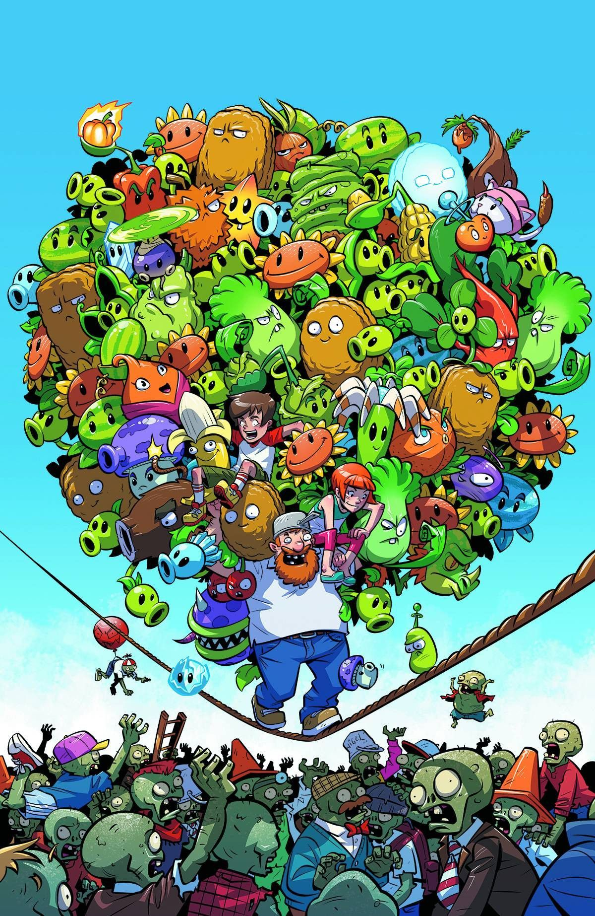 plants vs zombies 7 plants vs zombies video games and plants