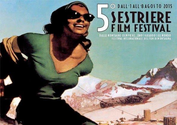El Acorazado Cinéfilo - Le Cuirassé Cinéphile: 5° edition SESTRIERE FILM FESTIVAL - International...