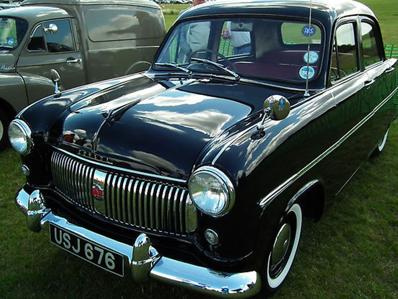 Cars In The 1950s History Pictures Facts More Vintage Cars 1950s Vintage Cars Cars Trucks