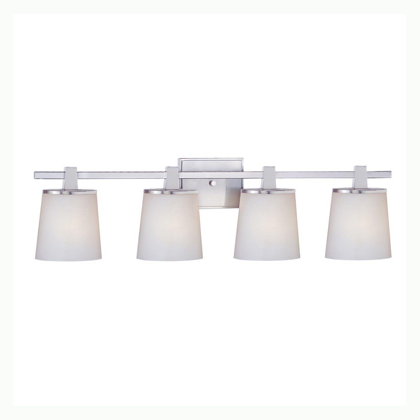 Dolan Designs 3784 4-Light Ellipse Bathroom Vanity