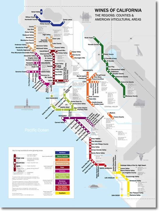 Metro wine map of CA  this seems like a great site  this