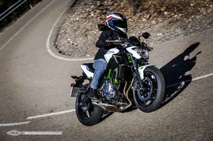 2017 Kawasaki Z900 And Z650 To Supersede Ongoing Z800 ER 6n Models Globally