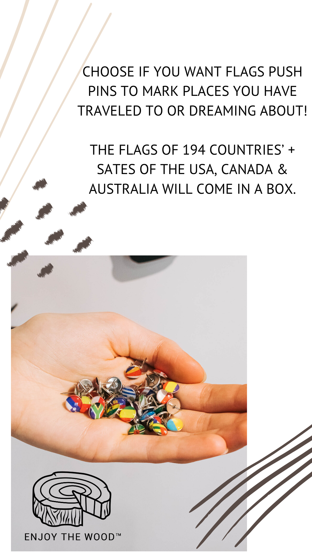 Flags Push Pins In 2020 Countries And Flags Push Pins Pins