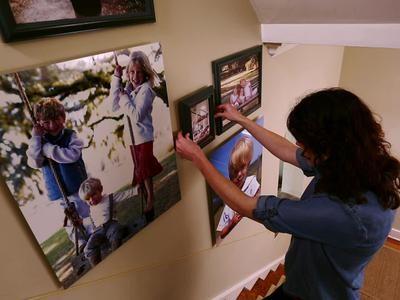 picture frames : Decorating : DIY Network