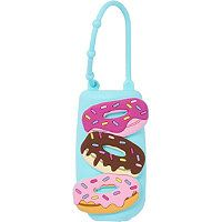Donut Sanitizer Sling Donut Party Delicious Donuts Hand Sanitizer