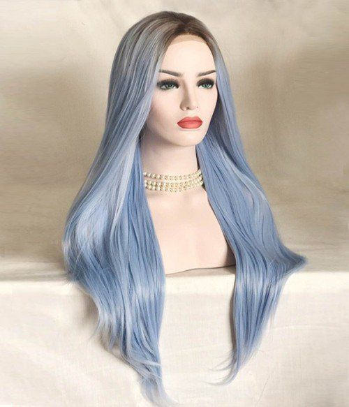 Coral Doll - UniWigs ® Official Site | Red wigs, Synthetic