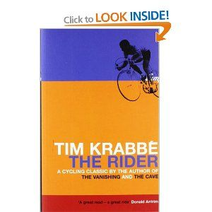 The Rider: Amazon.co.uk: Tim Krabbe