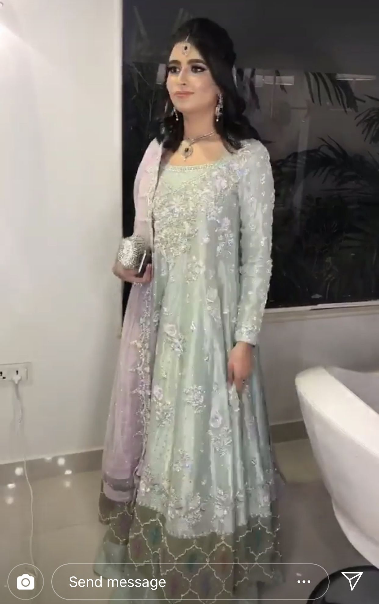 Watch Hijab Engagement Dresses – 27 Beautiful Engagement Dresses for Hijabis video