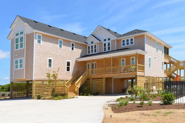 Southern Shores Vacation Rental: OBXCITED 404 |  Outer Banks Rentals