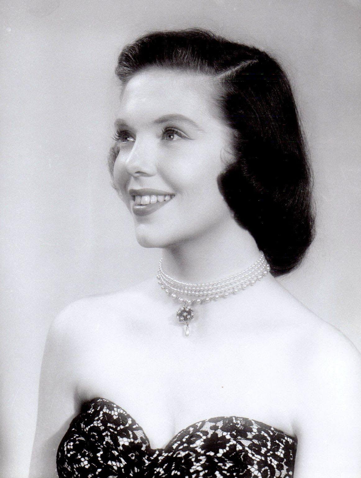 Betty Ann Grove