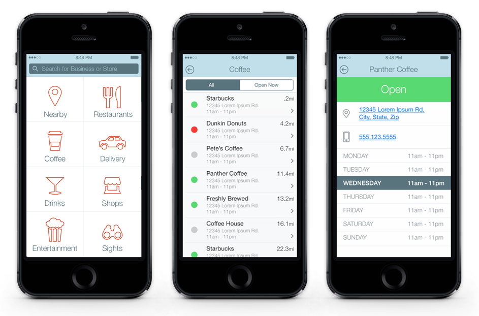 Introducing The Storetime App Monday coffee, Coffee