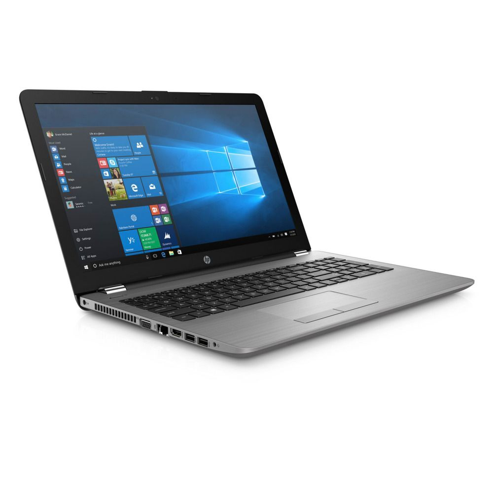 Hp 250 G6 Sp 4qw29es Notebook 15 6 Full Hd Matt I3 7020u 8gb 256gb Ssd Dos Hd Notebook Ssd 8gb