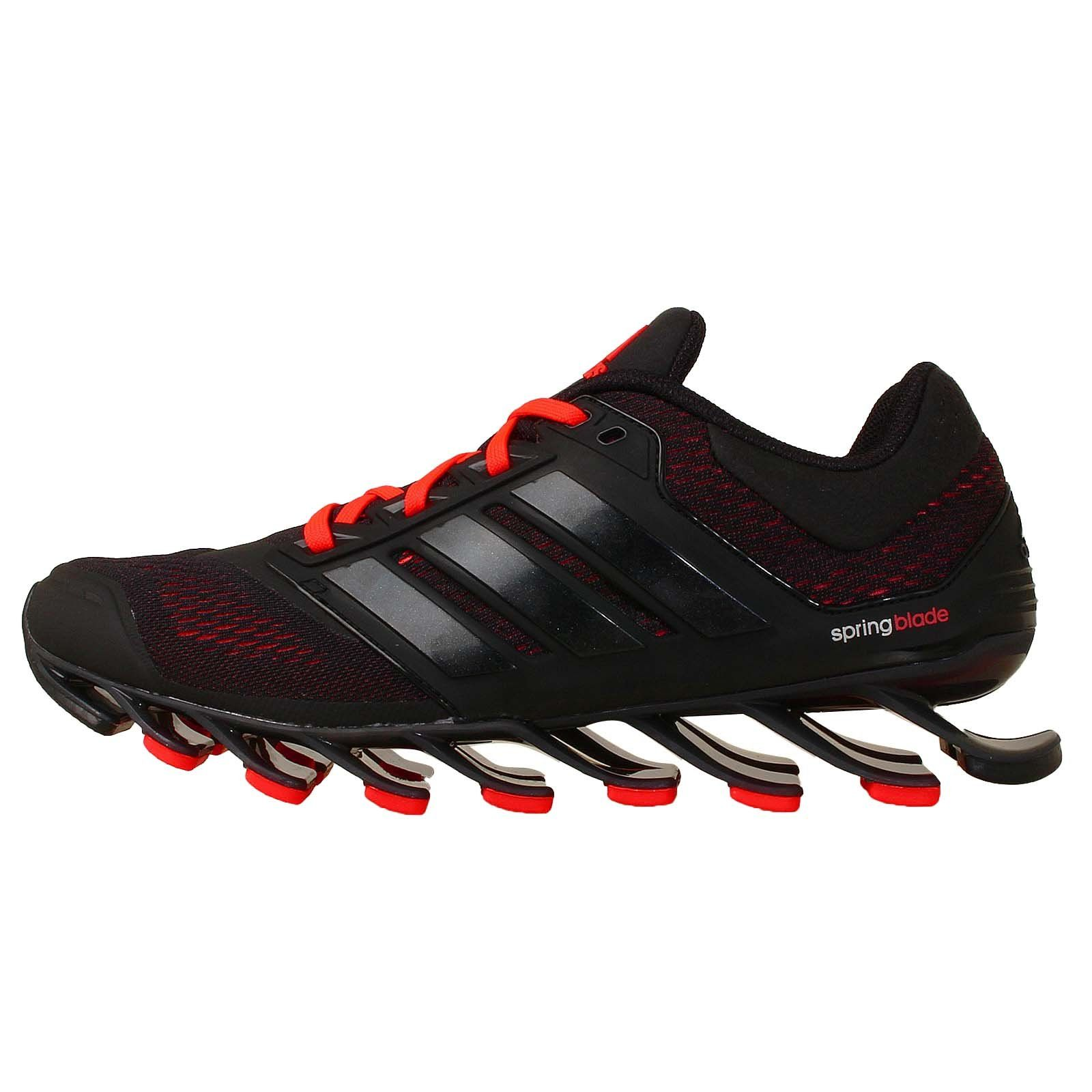 finest selection dbf58 70e61 Amazon.com adidas Performance Mens Springblade Drive M Running Shoe Shoes