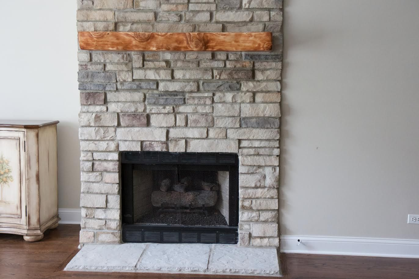 Stone Style New Ledge Stone Color Custom Color Mantel Info If Present Live Edge Beam With Clear Stain Fireplace Pictures Fireplace Ledge Stone Fireplace