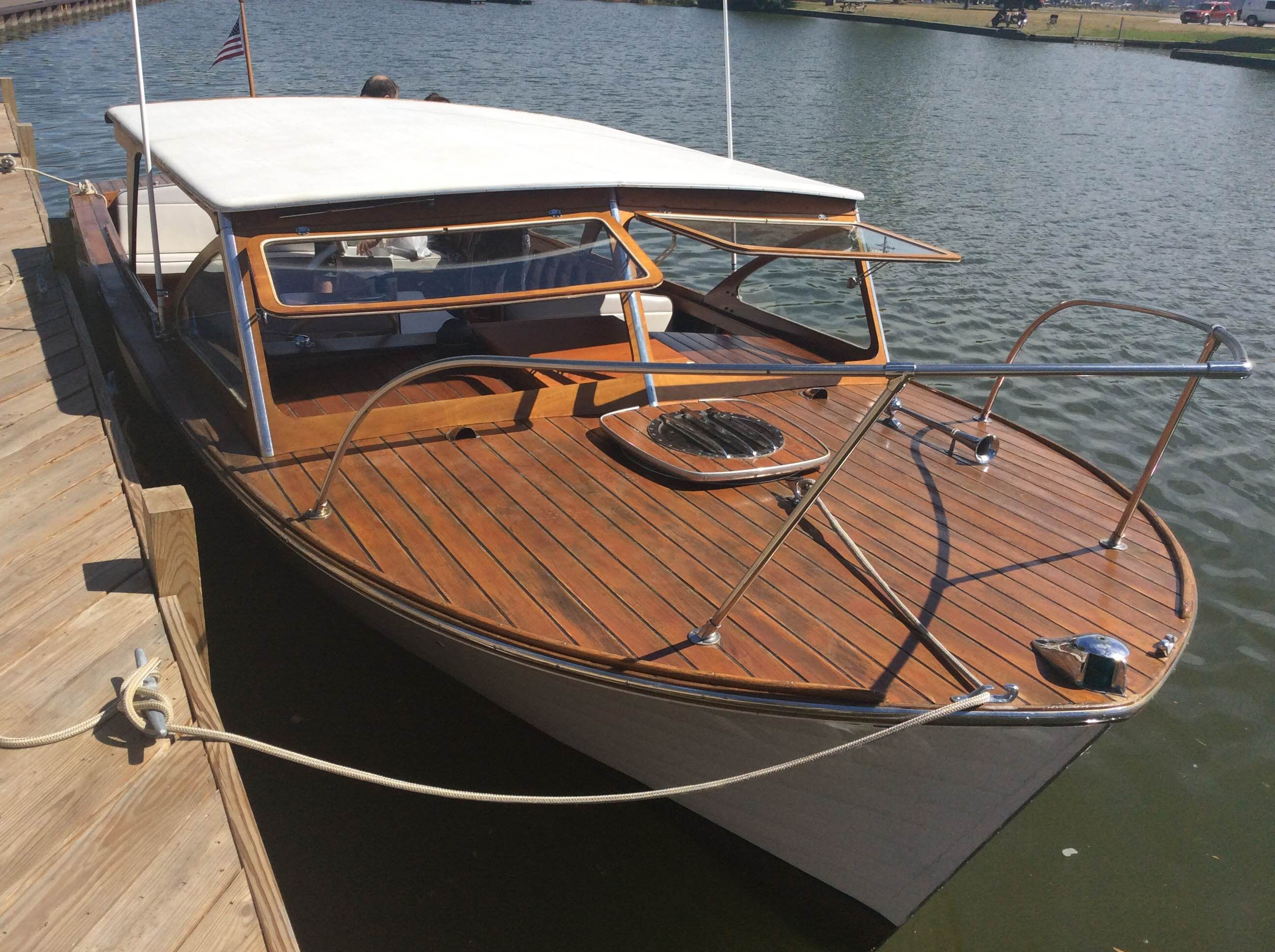 1961 Lyman Hardtop & 1961 Lyman Hardtop | Lyman Boats For Sale | Pinterest | Boating ...