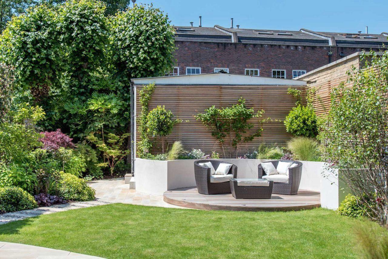 Garden Design In Wandsworth By Kate Eyre 1000 Garden Design London Contemporary Garden Design Modern Garden Design