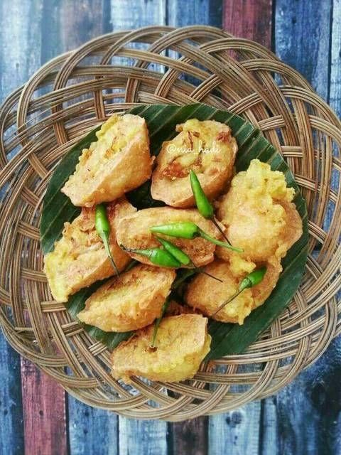 Resep Tahu Isi Mercon : resep, mercon, Ideas, Indonesian, Food,