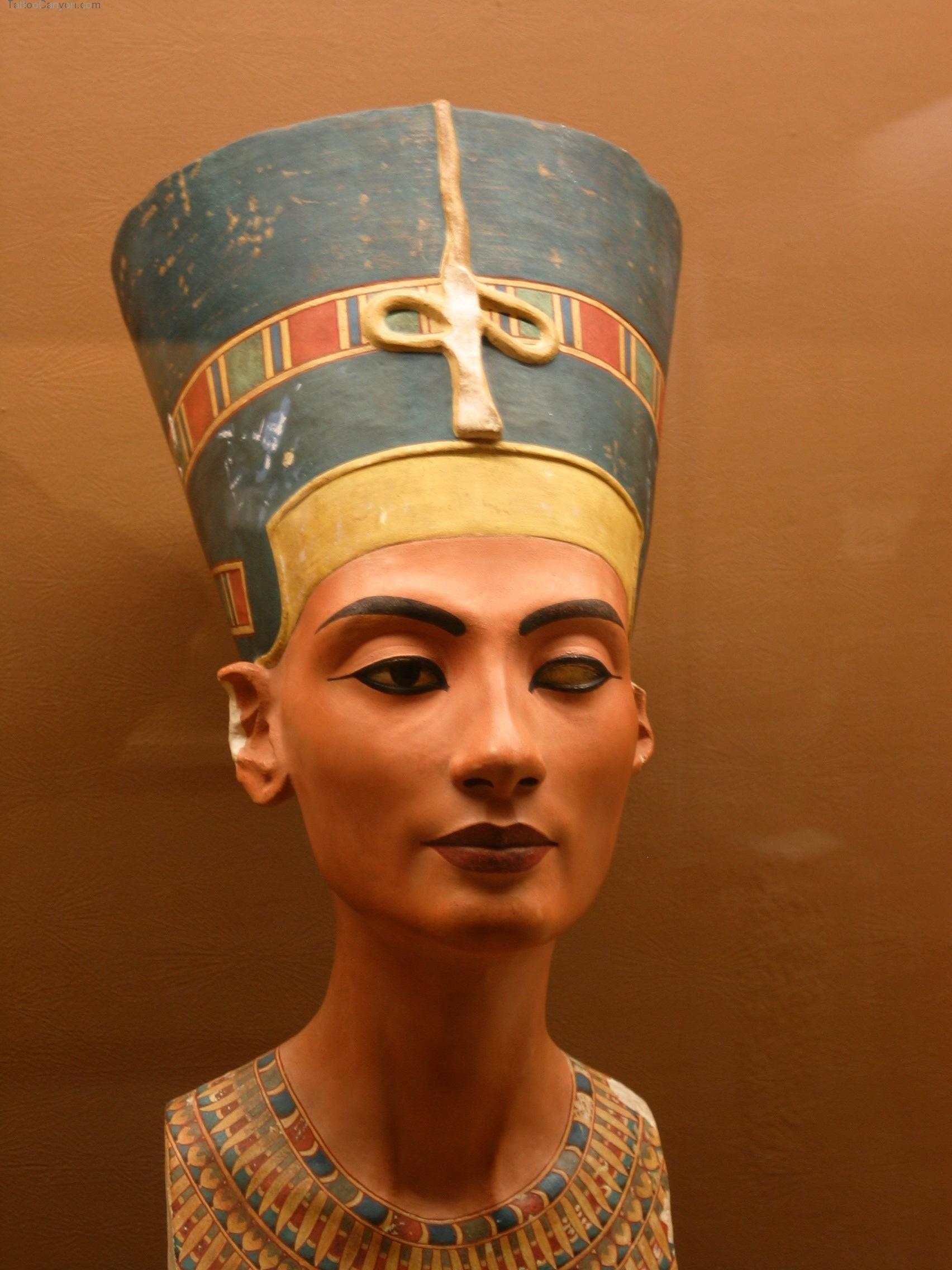 Фото клеопатры древний египет настоящие