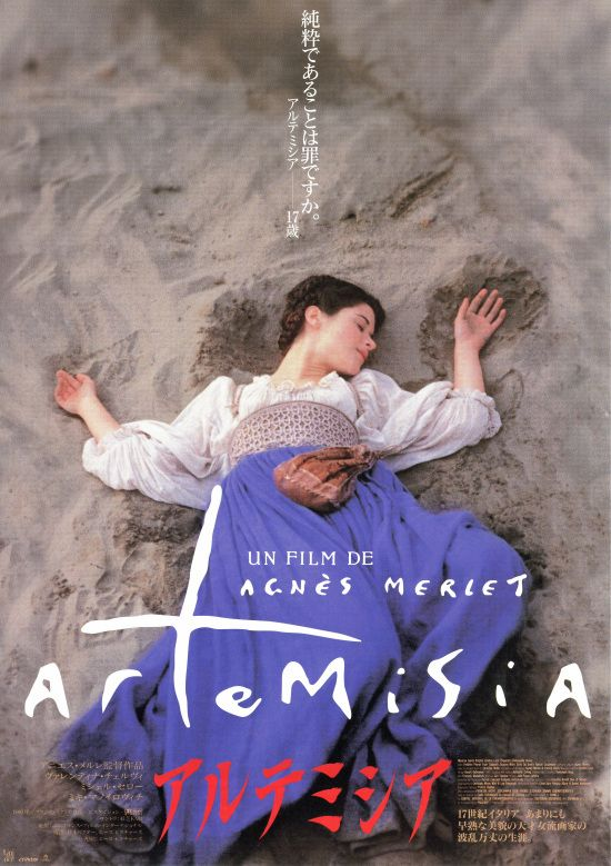 Artemisia (1997) Cinematography by Benoît Delhomme - Costume Design by Dominique Borg - Directed by Agnès Merlet - Music by Krishna Levy (550×779)
