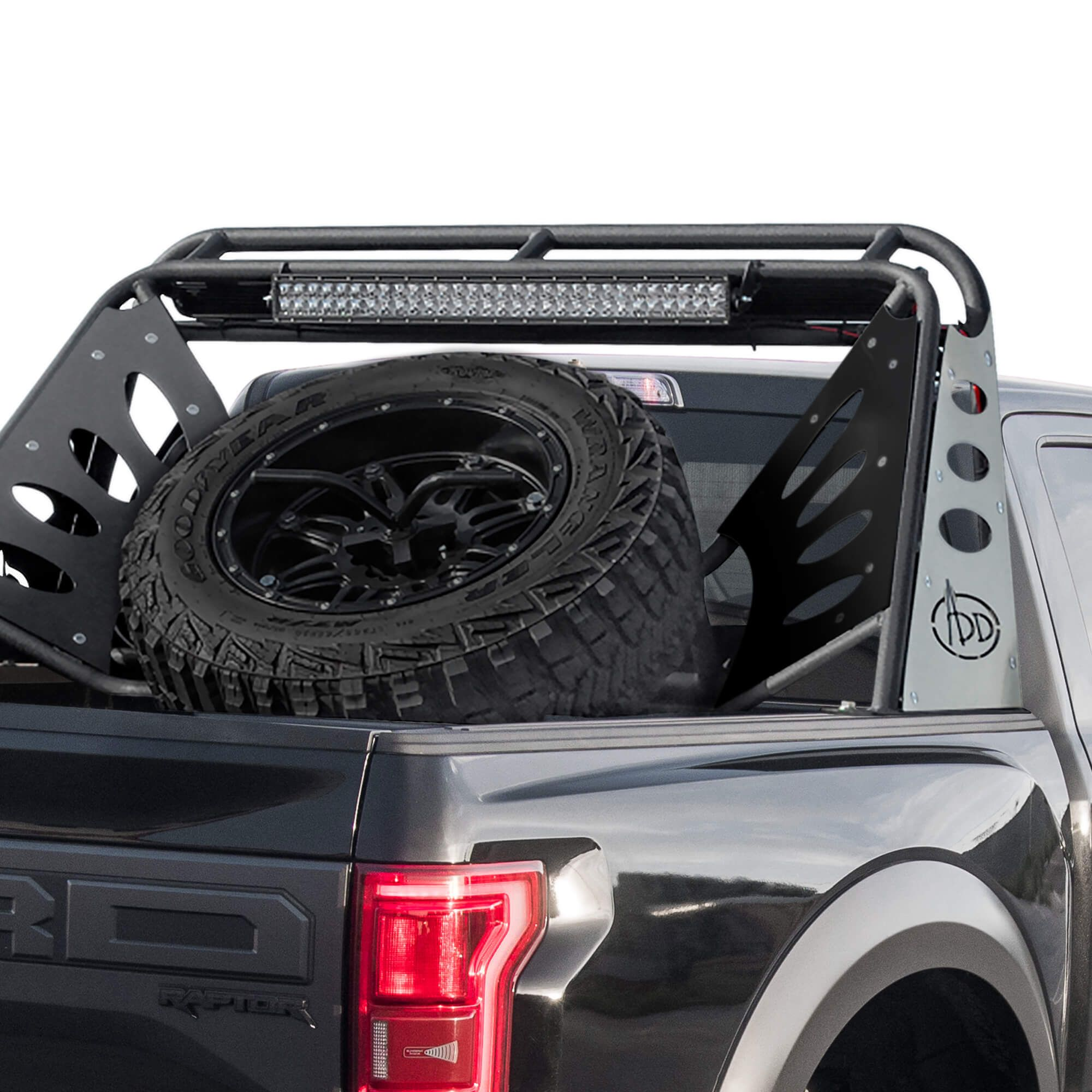 Buy Ford Raptor Chase Rack Lite Ford