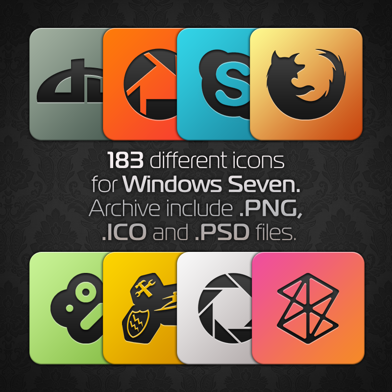 Icon Pack 2 By Aablab On Deviantart Icon Pack Icon Ico