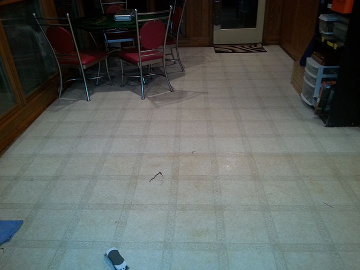 Best Linoleum Floor Cleaner