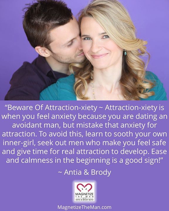 dating an avoidant male watch matters of life and dating online