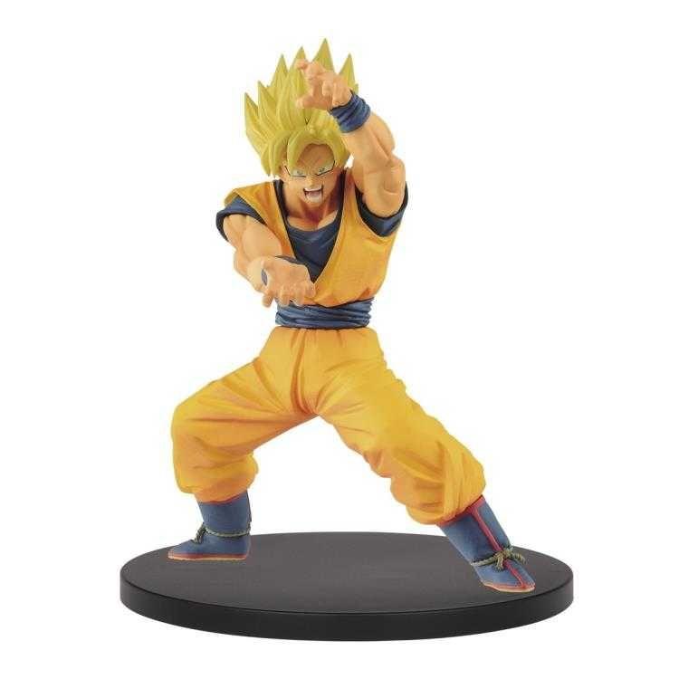 Banpresto Dragon Ball Super Warrior Retsuden Ⅱ Vol.2 Goku Black /& SS Trunks NEW