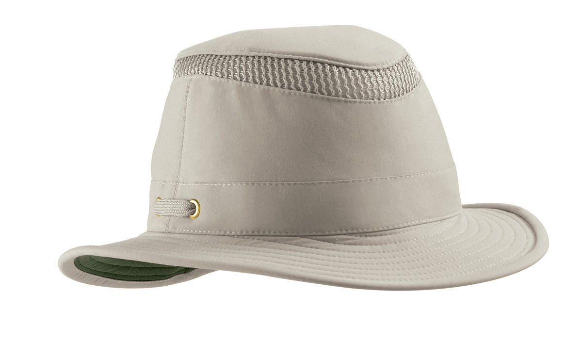 c2fa9b52566 Tilley LTM5 Medium Down-Sloping Brim AirFlo Hat
